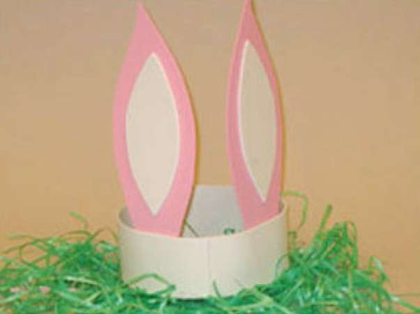 EasterCraft,BunnyEars