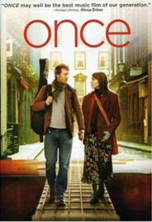 Once Movie, Ireland