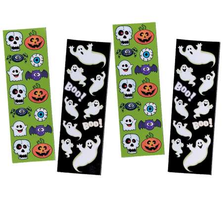 HalloweenThemedStickers