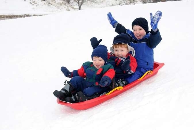 Image result for winter activities