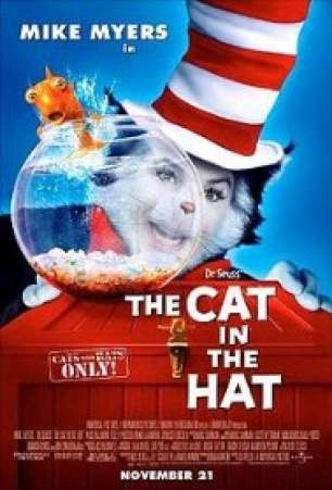 The Cat in the Hat Movie