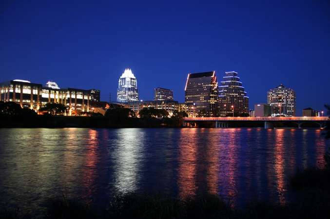 city of Austin, baby name idea