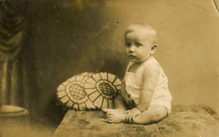 1900s baby girl name, Mary