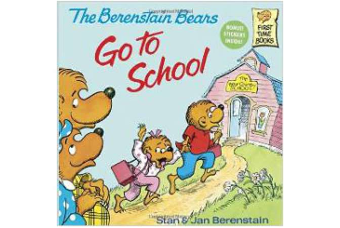 going to school books for preschoolers back to school books books about starting kindergarten 984