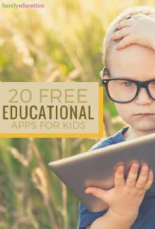 Top 20 Free Educational Apps For Kids - Www imagez co