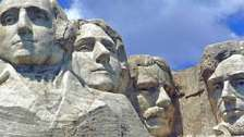 NationalLandmark,MountRushmore