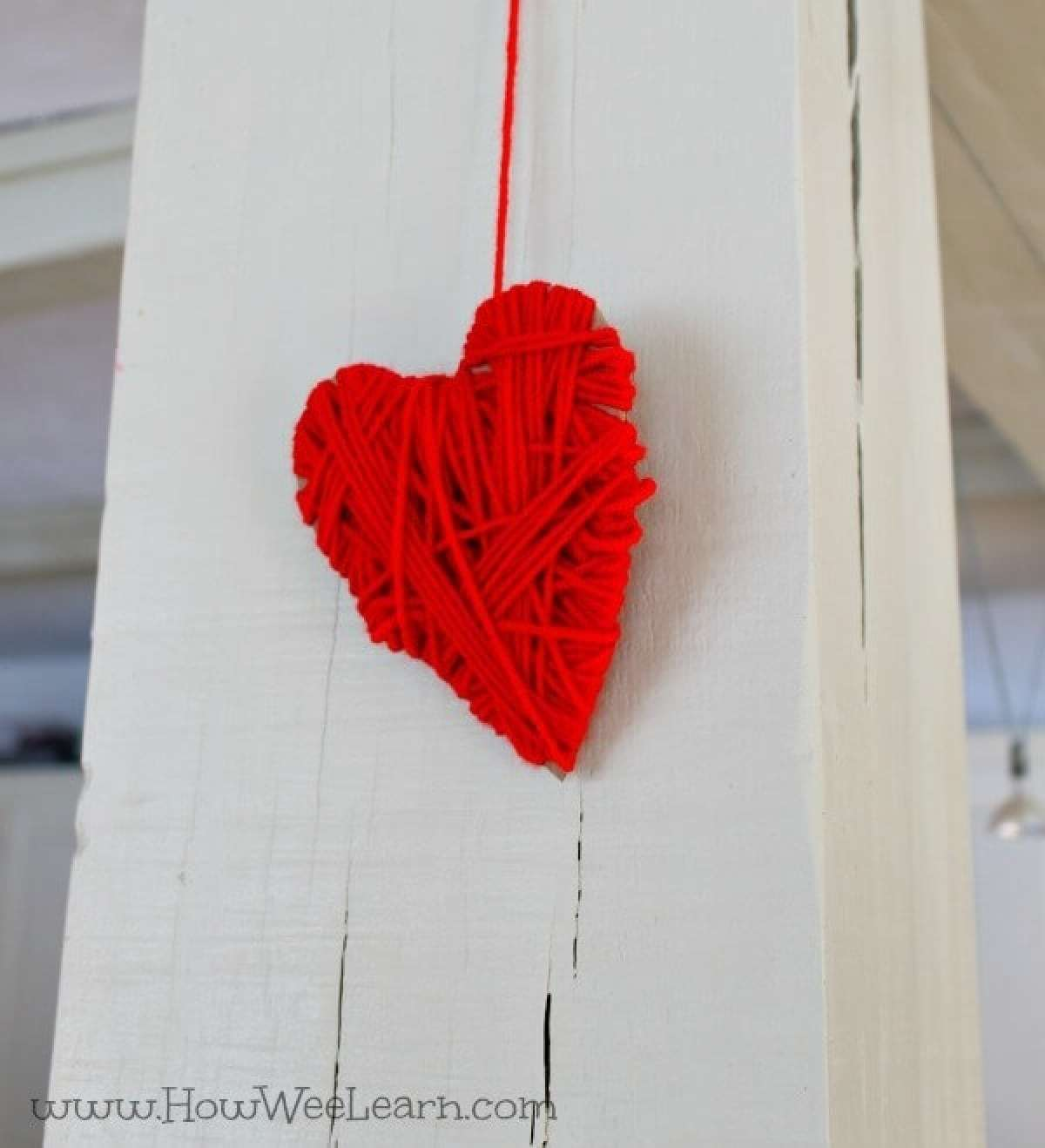 Valentine S Day Crafts And Homemade Cards Decorations