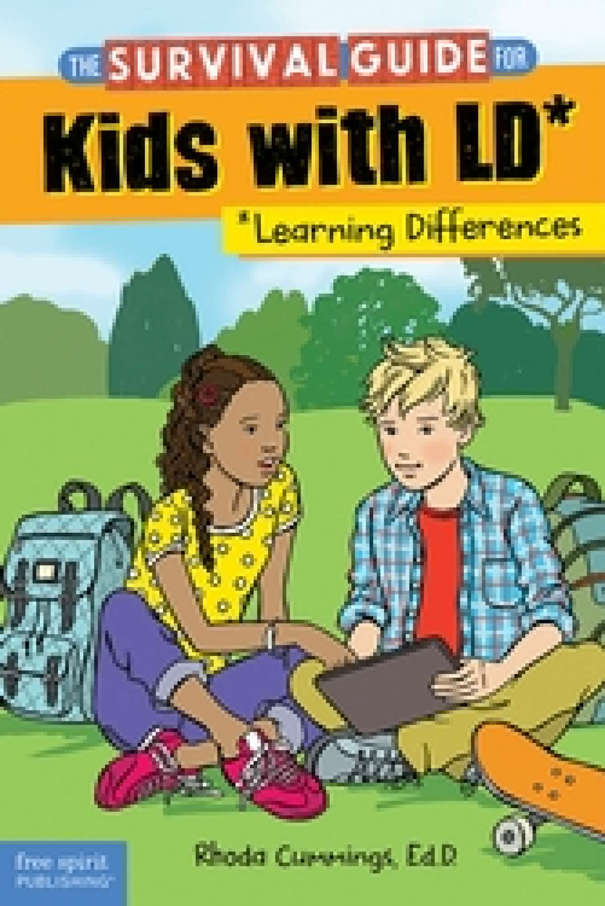 Survival Guide for Kids with LD