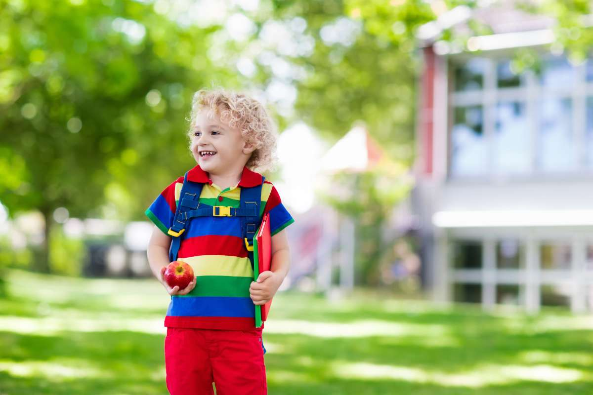 back to school preschool tips