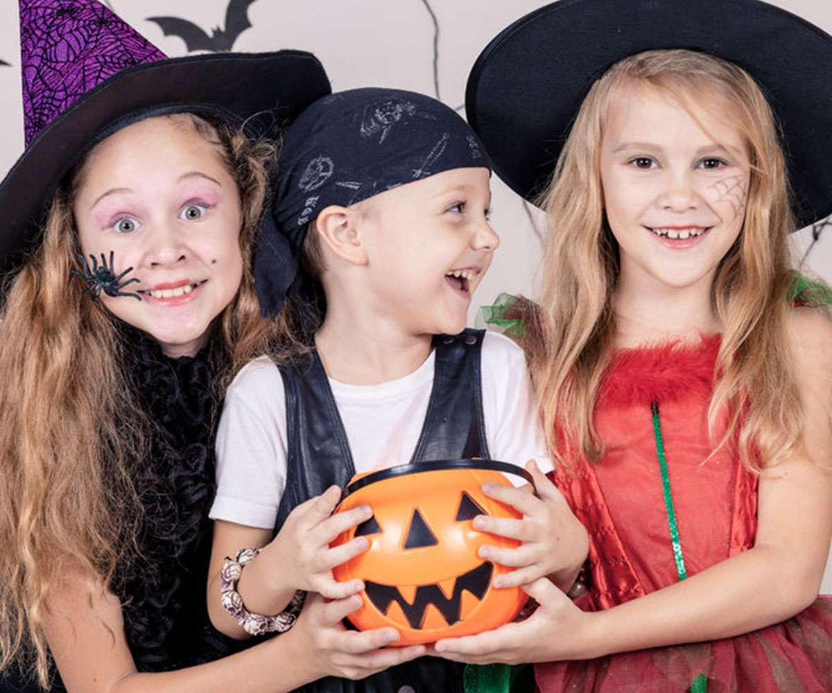halloween activities, party ideas, games & fun for kids