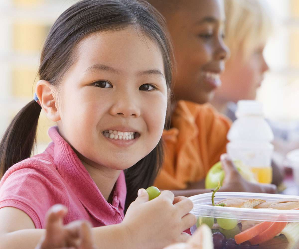 7 Healthy Back-to-School Lunch Ideas Your Kids Will Love