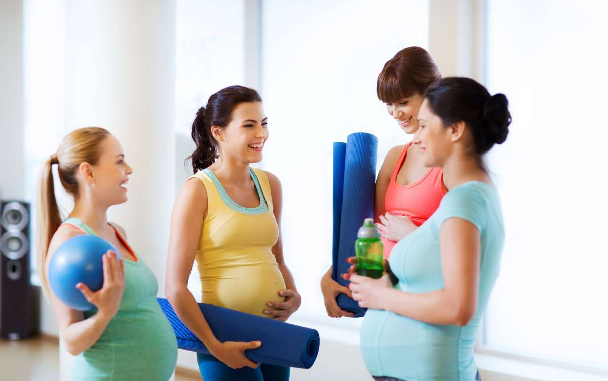 Exercise Dos and Don'ts During Pregnancy