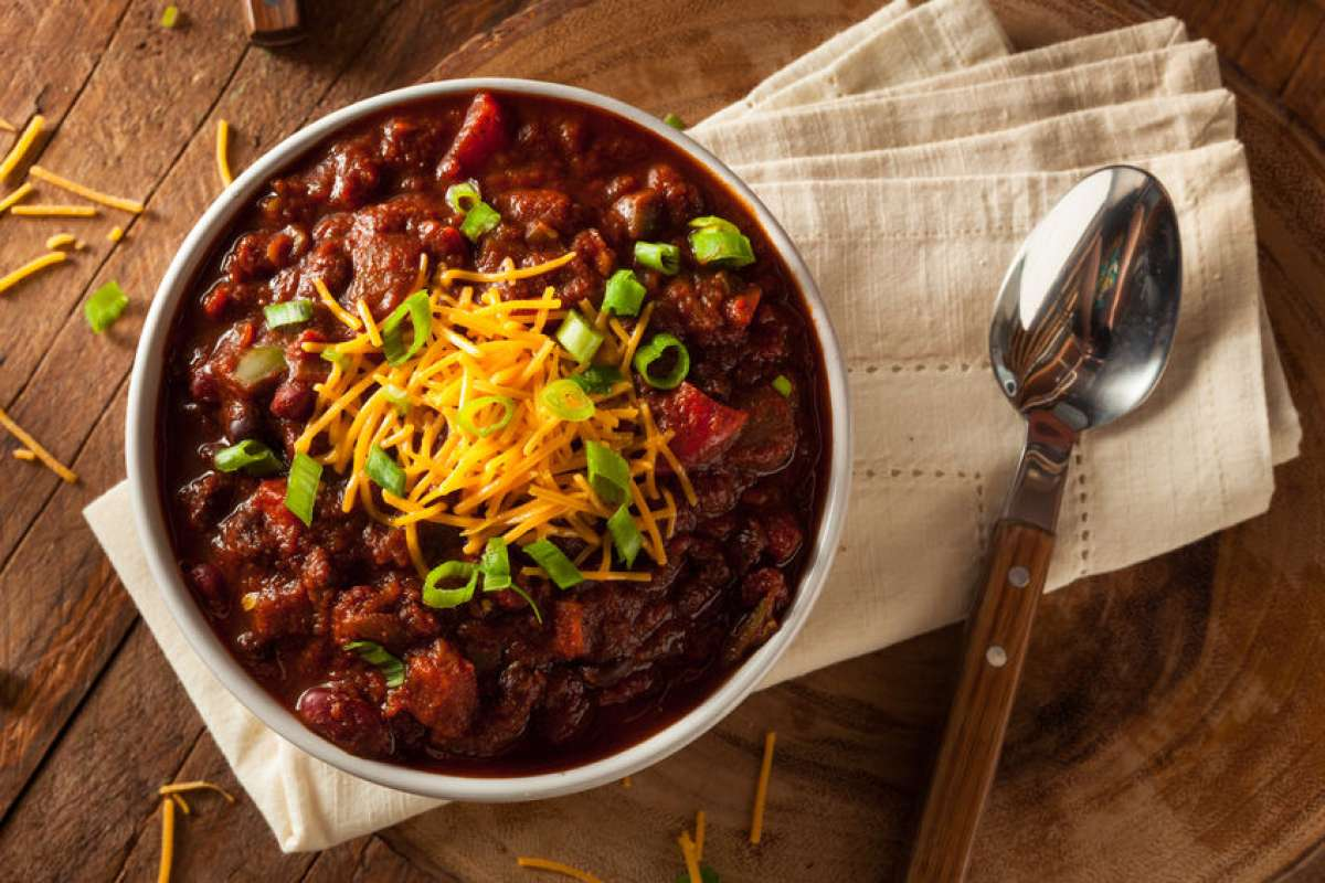 Easy healthy family recipes for dinner desserts holidays super bowl recipes chili food 4 forumfinder Gallery