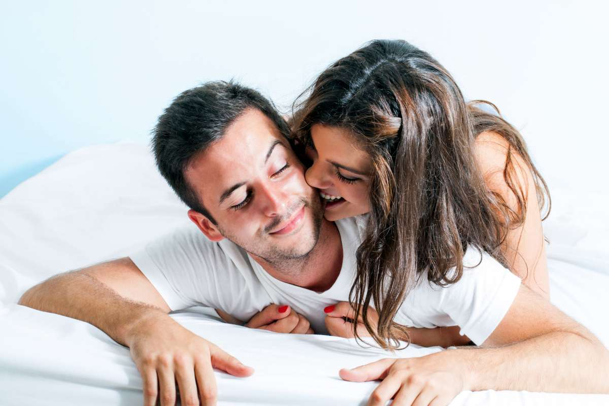 Romance Tips and Sex Advice for Parents - FamilyEducation