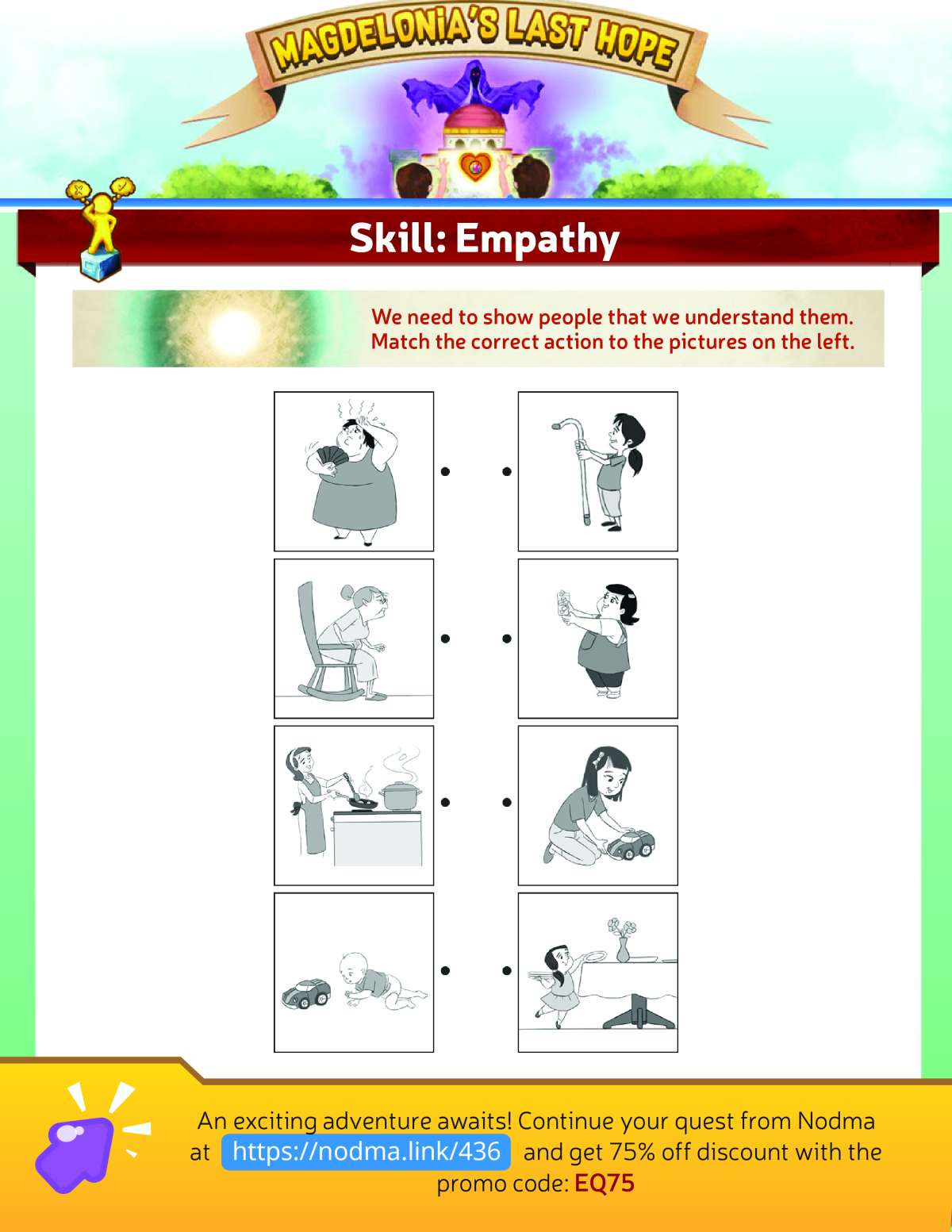 5th grade study links answer sheet worksheets place value puzzle 2 eq for kids empathy for others fifth grade activities and skill builders familyeducation rh familyeducation fandeluxe Image collections