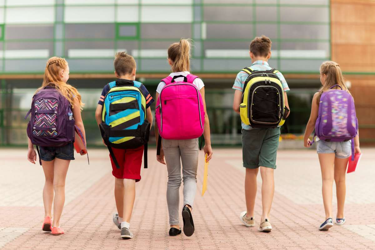 The Top 10 Best Backpacks for Back to School