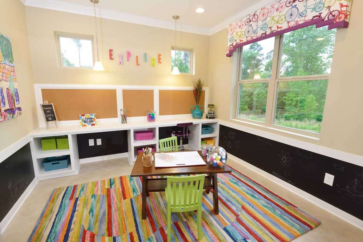How To Create A Learning Space For Your Child Familyeducation