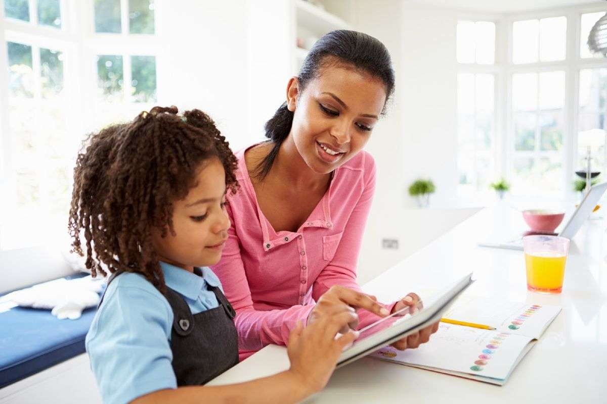 School and Learning | Help Educate Your Child - FamilyEducation