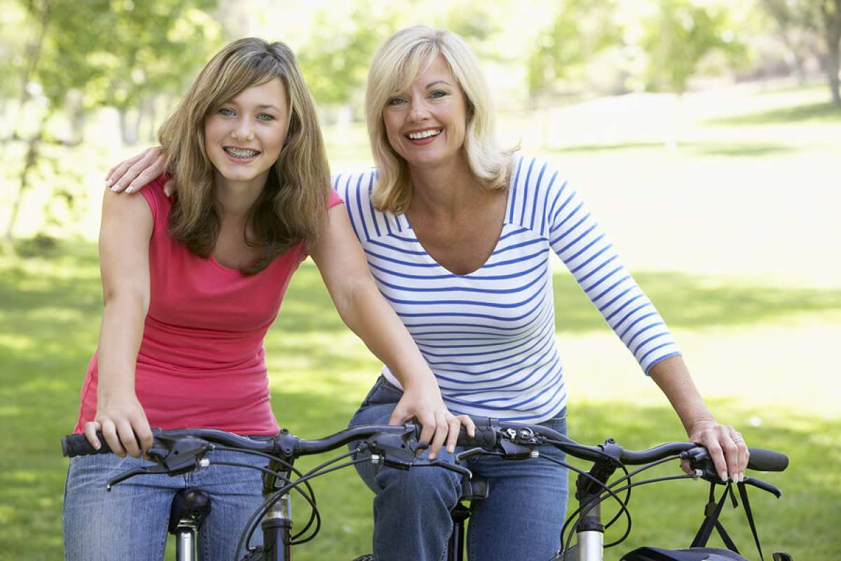 retaining your youthfulness as you age
