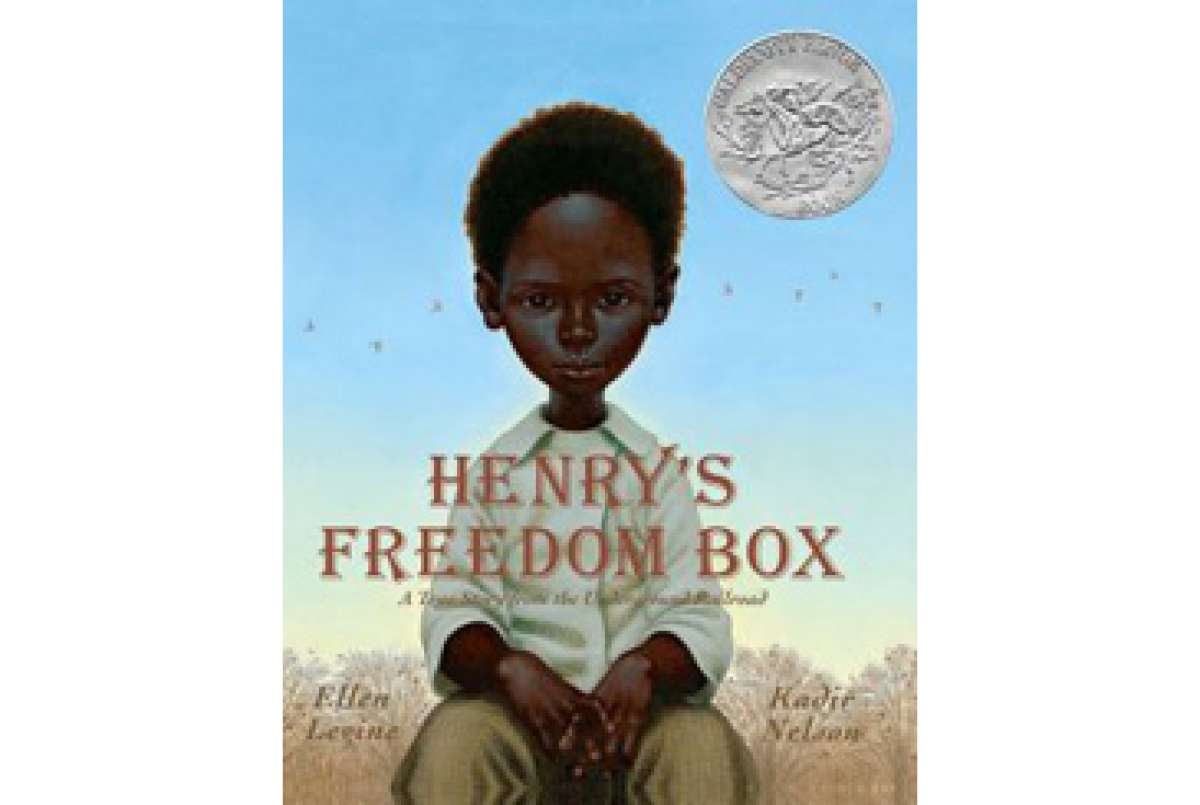 12777b18b5b 15 Must-Read Children s Books for Black History Month - FamilyEducation