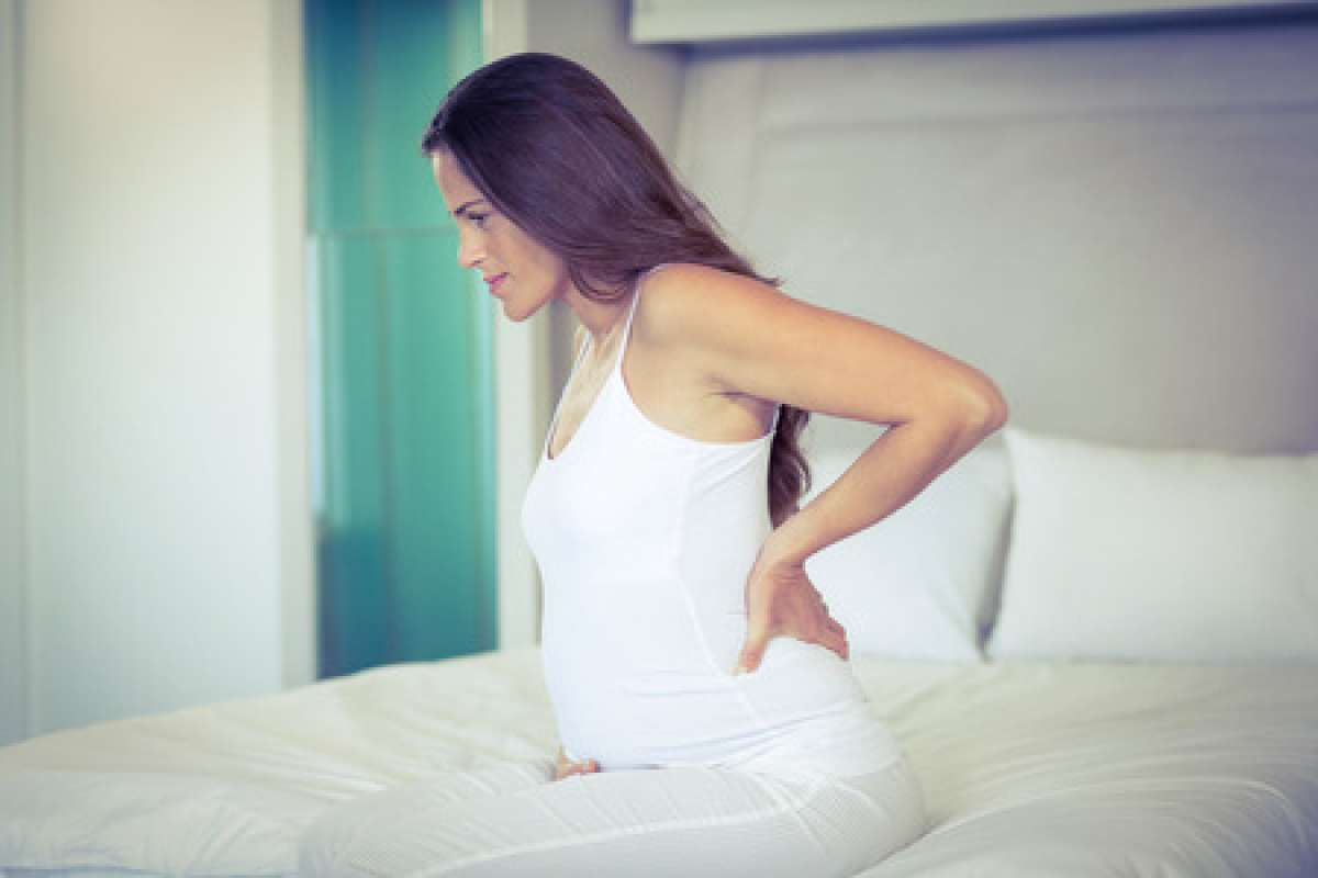 Treatments for Pregnancy Pain