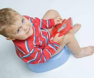 Time to Ditch the Diapers! 10 Parent-Approved Potty Training Techniques