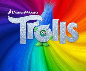 Trolls 2016 movie