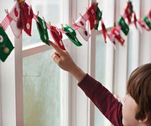 6 Coolest Advent Calendar Ideas for Your Family