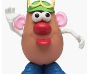 ClassicToy,Mr.PotatoHead