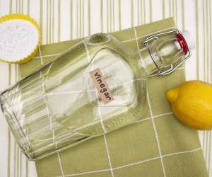 12 Natural Cleaners for Your Home
