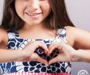 5 Acts of Kindness for Kids