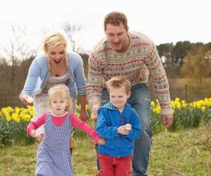 Top 10 Easter Activities for Families