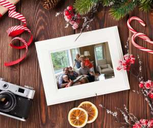 The Best Holiday Photo Gifts