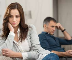 Dating a woman who is legally separated