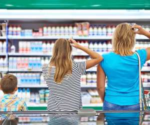 My Toddler's Dairy Intolerance: How to Overcome the Challenges