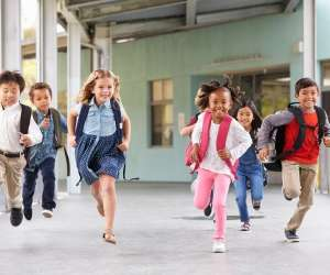 Recess at School and at Home: Creating the Right Kind of Downtime