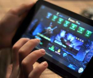 AAP Says Interactive Screentime for Kids Can Be Healthy