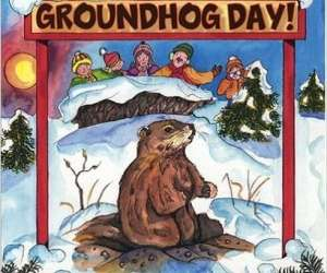 Groundhog Day book