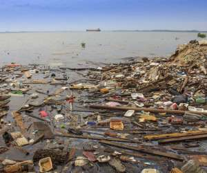 What Is the Ocean Clean Up Project?