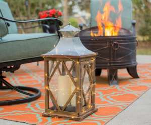 Spring Patio Inspiration for Families
