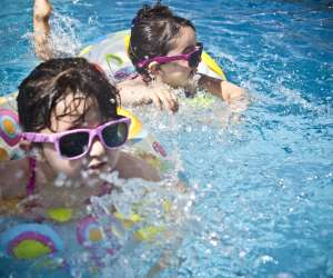 National Water Safety Month: Keep Your Kids Safe in the Pool