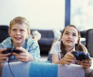 Video Games and Kids - Tips to help your child cut back on video games