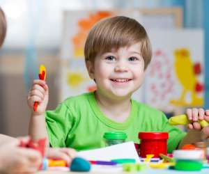 3 easy crafts for kindergarteners