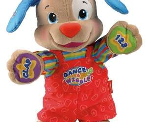 Fisher-Price Laugh & Learn Dance And Play Puppy