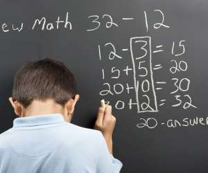 Common Core Math: How to Help When Your Child's Homework Gives You Anxiety