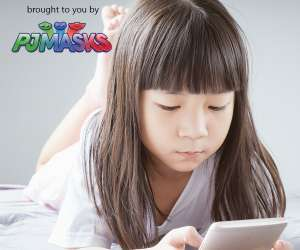Smart Rules of Thumb for Children's App Use