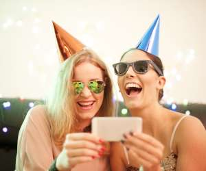 age-appropriate new years eve ideas for teenagers