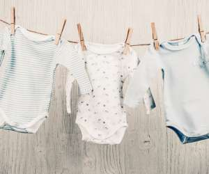 building your baby's wardrobe