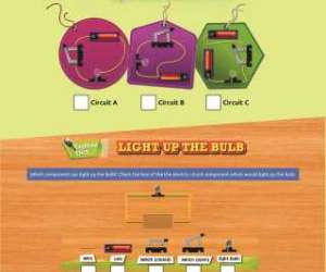 Let's Build a Circuit! Activity