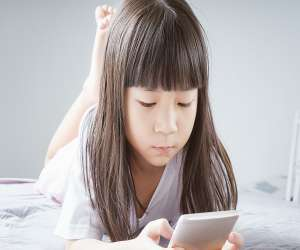 Rules of Thumb on Children's App Use